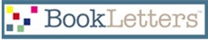 Bookletters logo
