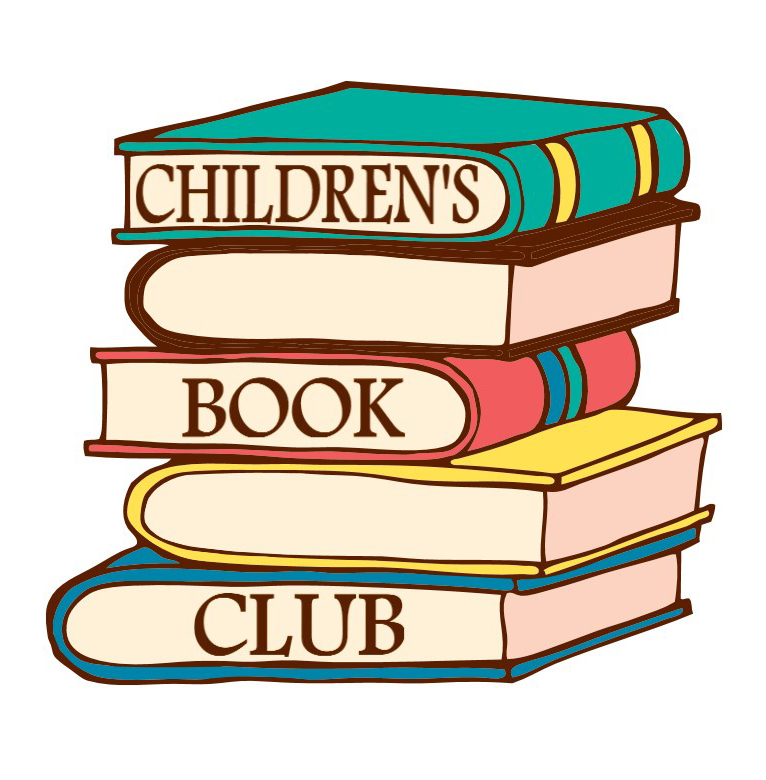 Children's Book Club | Holmes Public Library