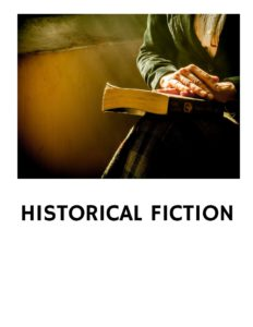 NEW HISTORICAL FICTION BOOKS