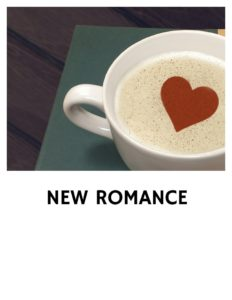 NEW ROMANCE BOOKS
