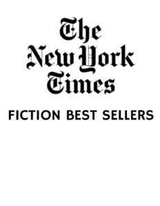 NEW YORK TIMES FICTION BESTSELLERS